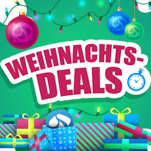 weihnachts deal