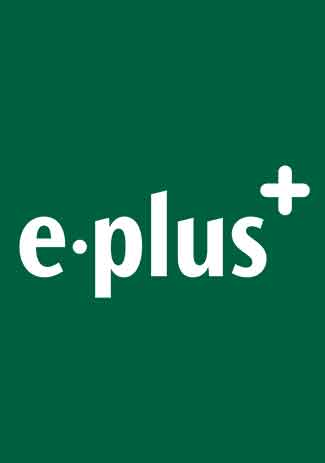 E-Plus - 15 Euro Guthabencode