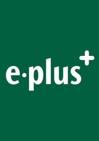 E-Plus - 20 Euro Guthabencode