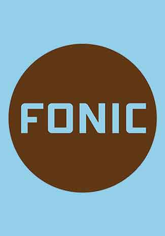 Official FONIC - 30 Euro Guthabencode