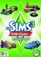Official Die Sims 3: Gib Gas-Accessoires DLC (PC)