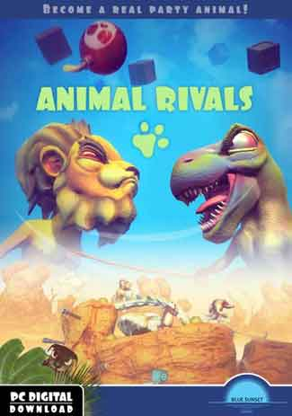 Official Animal Rivals (PC)