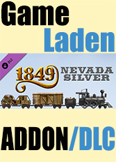 Official 1849: Nevada Silver (PC)