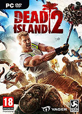 Official Dead Island 2 (PC)