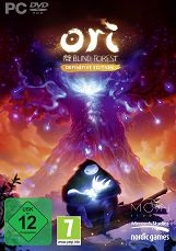 Official Ori and the Blind Forest - Definitive Edition (PC)
