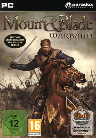 Official Mount & Blade: Warband (PC)