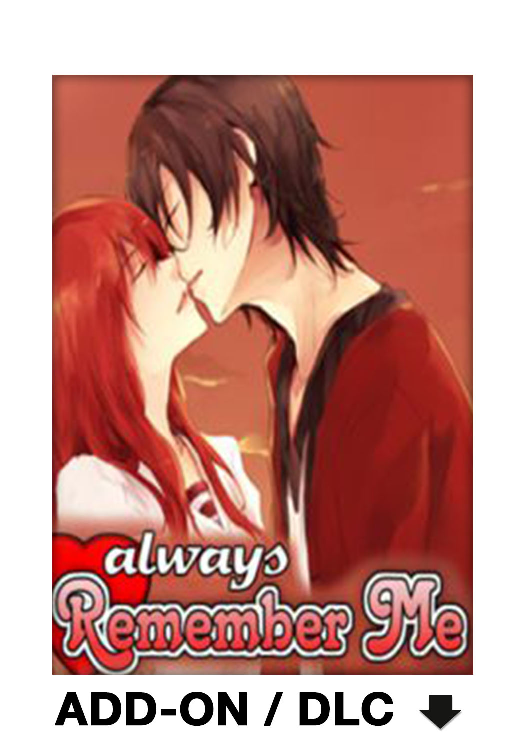 Official Always Remember Me - Deluxe DLC (PC)