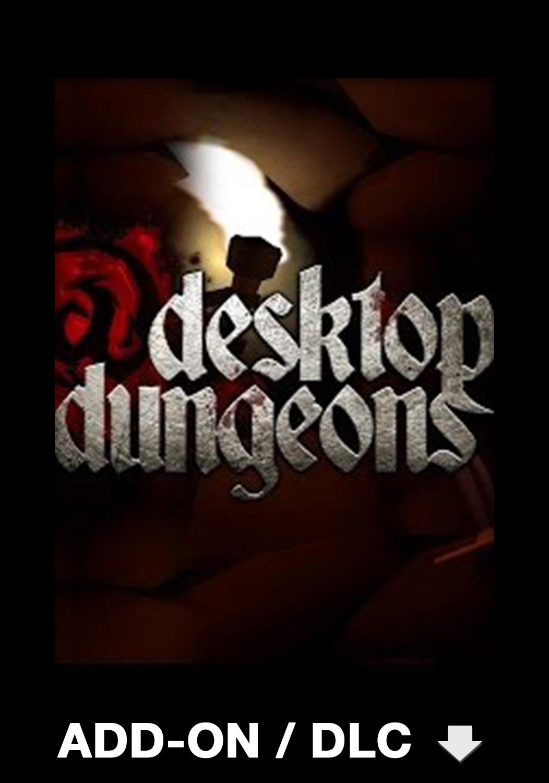 Official Desktop Dungeons Goatperson DLC (PC)