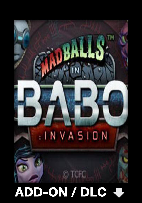 Official Madballs: Anarchy Unlock Pack DLC (PC)