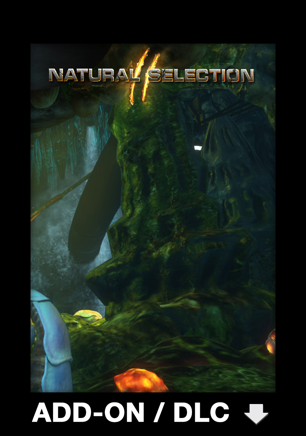 Official Natural Selection 2 - Upcoming DLC (PC)
