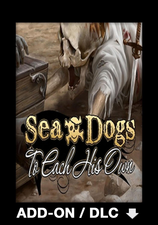 Caleuche - Pirates Odyssey DLC (PC)