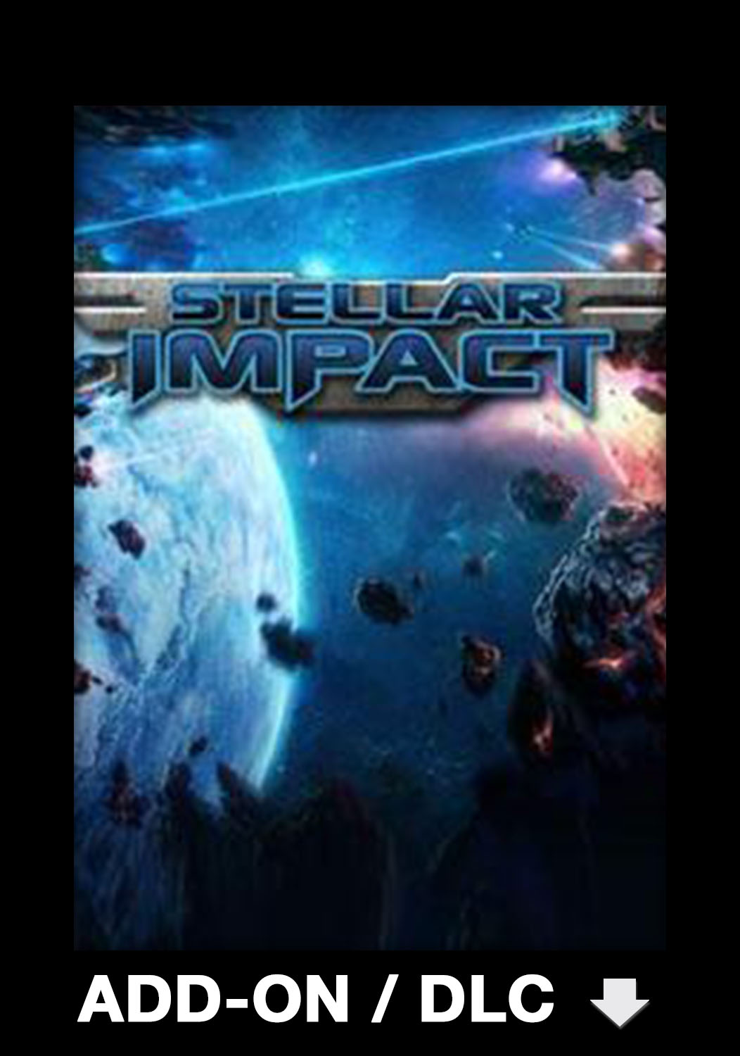 Official Stellar Impact - Support Ship DLC (PC)