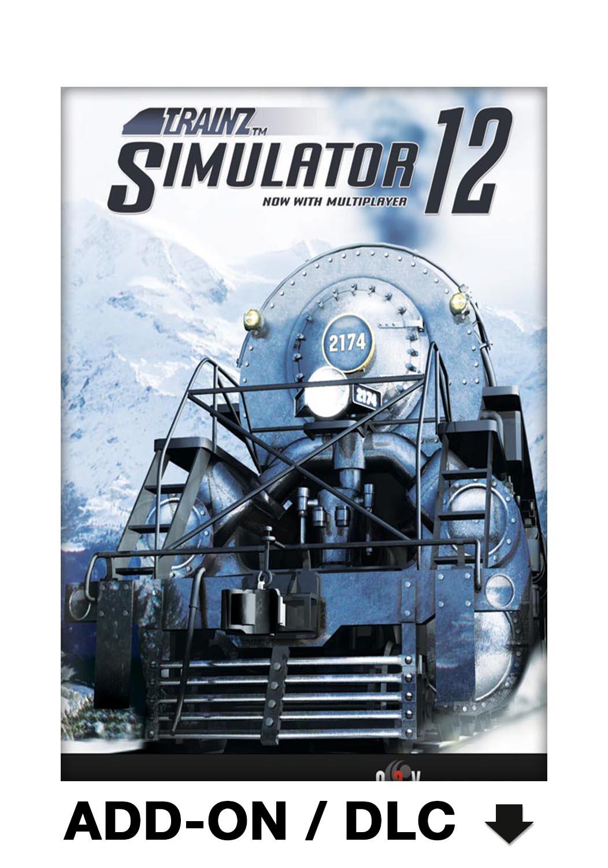 Official Trainz Simulator DLC: SNCF - AGC Languedoc (PC)