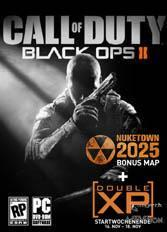 Official Call of Duty: Black Ops 2 (Inkl. Nuketown 2025)