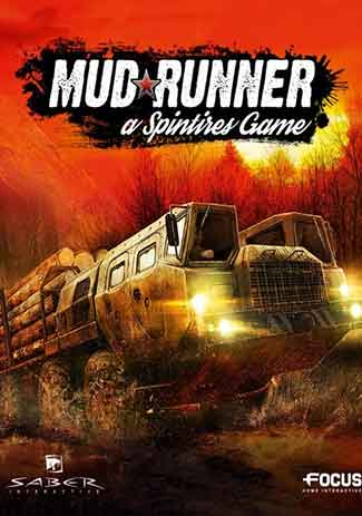 Official Spintires: MudRunner (PC)