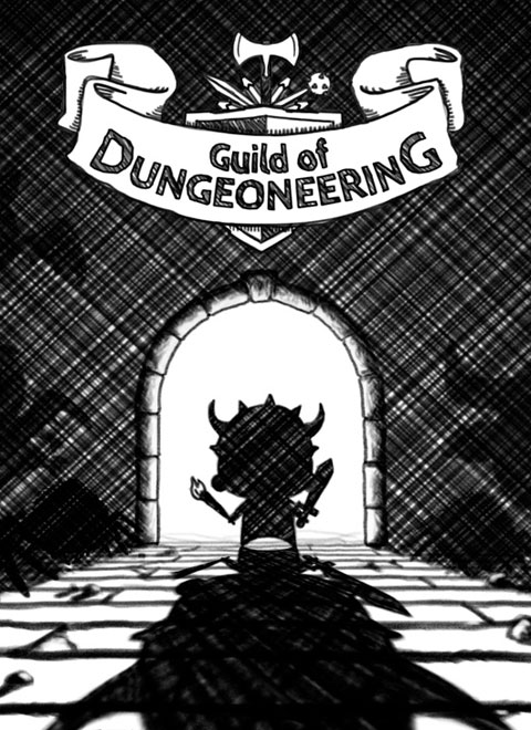 Official Guild of Dungeoneering (PC)