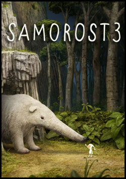 Official Samorost 3 (PC)
