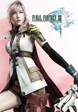 Official Final Fantasy XIII (PC)