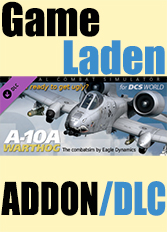 Official A-10A for DCS World (PC)