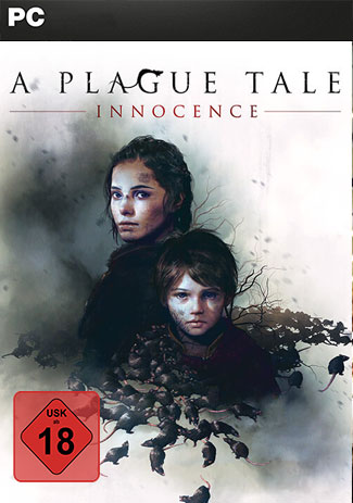 Official A Plague Tale: Innocence (PC)