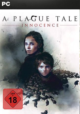 Official A Plague Tale: Innocence (PC)