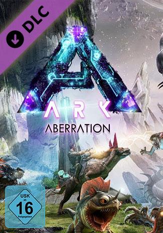 Official ARK: Aberration - Expansion Pack (PC/Addon)
