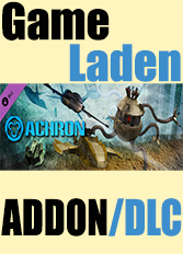 Official Achron + Soundtrack (PC)