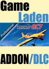 Official aerofly RC 7 Professional Edition (PC)