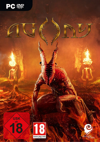 Official Agony (PC)