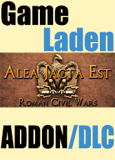 Official Alea Jacta Est Cantabrian Wars (PC)