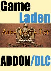 Official Alea Jacta Est Sparatcus 73BC (PC)