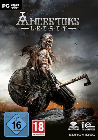 Official Ancestors Legacy (PC)
