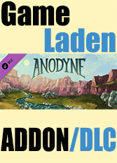 Official Anodyne OST (PC)