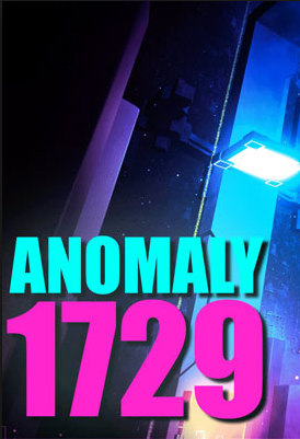 Official Anomaly 1729 (PC)