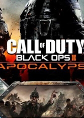 Official Call of Duty Black Ops 2 - Apocalypse (PC/Steam Gift)