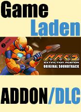 Official A.R.E.S.: Original Soundtrack (PC)