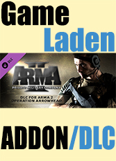 Official Arma 2: Private Military Company (PC)