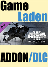 Official Arma 3 Helicopters (PC)