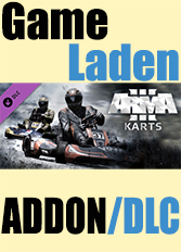 Official Arma 3 Karts (PC)