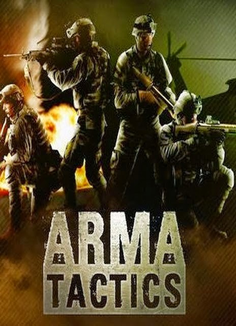 Official Arma Tactics (PC)