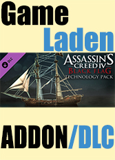 Official Assassin's Creed Black Flag - Technology Pack (PC)
