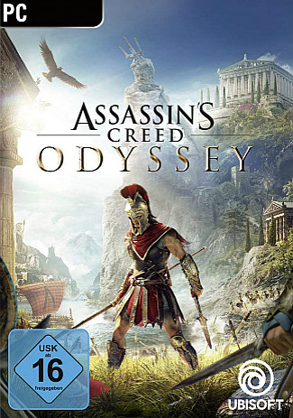 Assassin's Creed: Odyssey (PC)