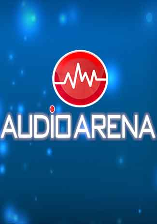 Official Audio Arena (PC)