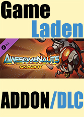 Official Awesomenauts - Gnabot (PC)