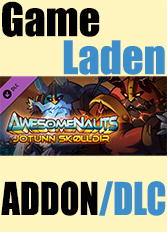 Official Awesomenauts - Jotunn Skølldir (PC)