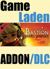 Official Bastion: Original Soundtrack (PC)