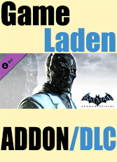 Batman: Arkham Origins - Black Mask Challenge Map Pack (PC)