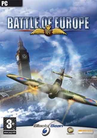 Official Battle Of Europe (PC)
