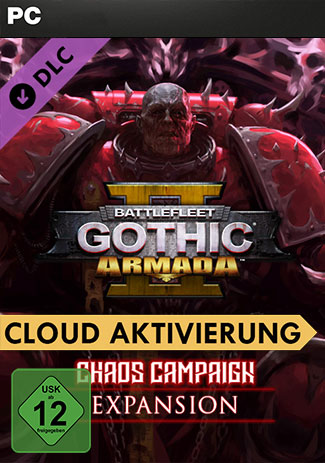 Official Battlefleet Gothic: Armada 2 - Chaos Campaign Expansion (PC/EU)