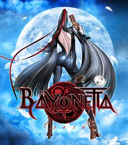 Official Bayonetta (PC)
